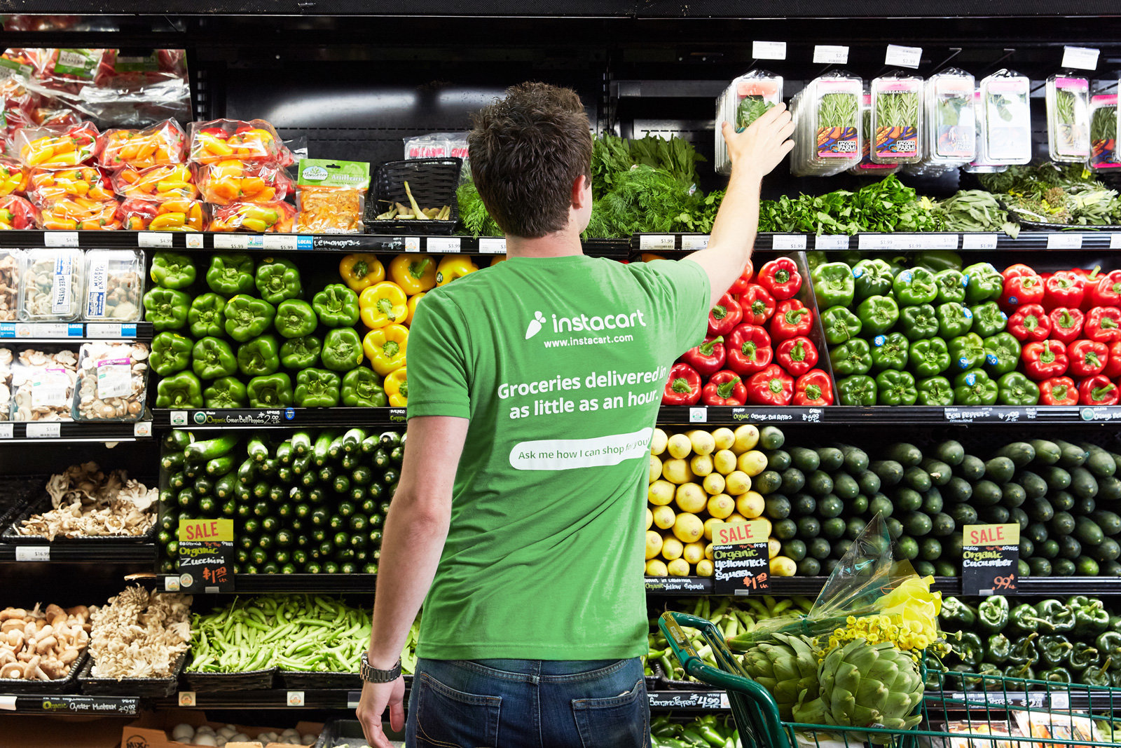 Instacart Slashes Quality Bonuses For Couriers