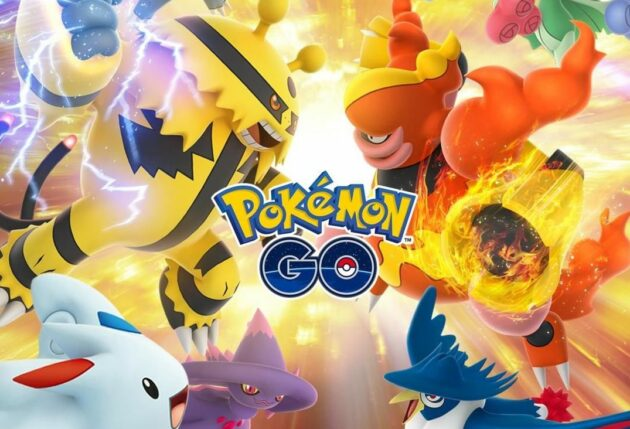 Pokémon Go To Allows You Play With Your Friends' Pokémon In AR