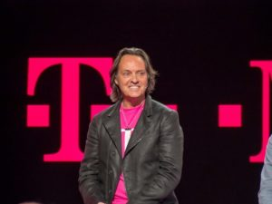 T-Mobile CEO John Legere Is Being Handed WeWork's CEO Position