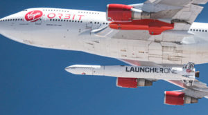 The U.K. Government Backs Spaceport Upgrading For Virgin Orbit
