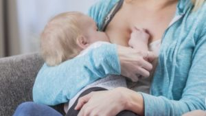 The U.K. Has One Of The Alarming Breastfeeding Rates Across The Globe