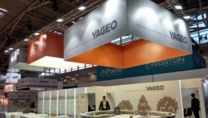 Yageo Finalizes $1.8 Billion Agreement To Acquire Kemet
