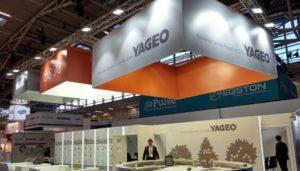 Yageo Finalizes $1.8 Billion Agreement To Acquire Kemet