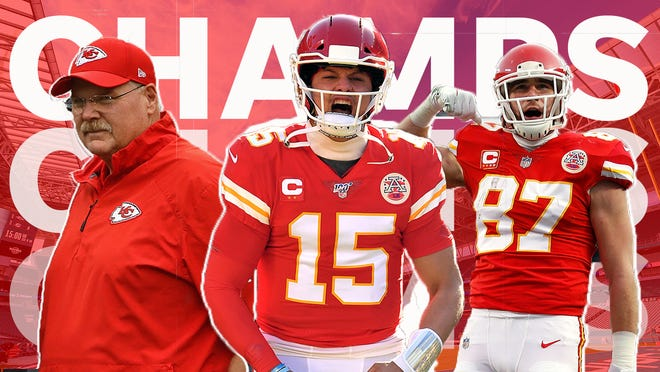 Score, Chiefs vs. 49ers play-by-play