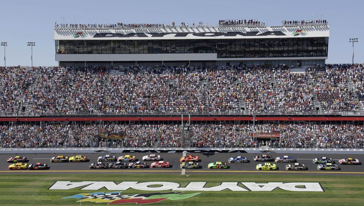 History of the Daytona 500