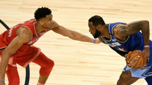 NBA All-Stars motivated by more than just influence of Kobe Bryant