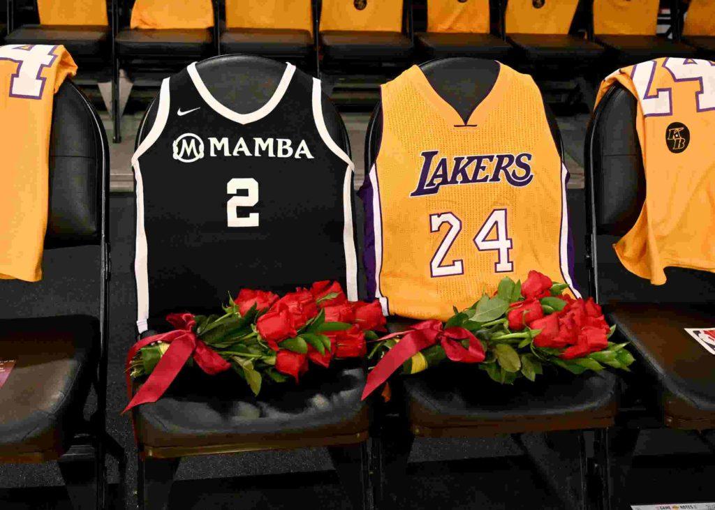 NBA All-Stars reflect on Kobe Bryant's life and legacy