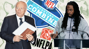 Player reps put NFL CBA vote on hold, hope to use Combine to work out kinks
