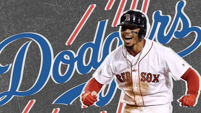 Winners, losers in megadeal with Dodgers, Red Sox