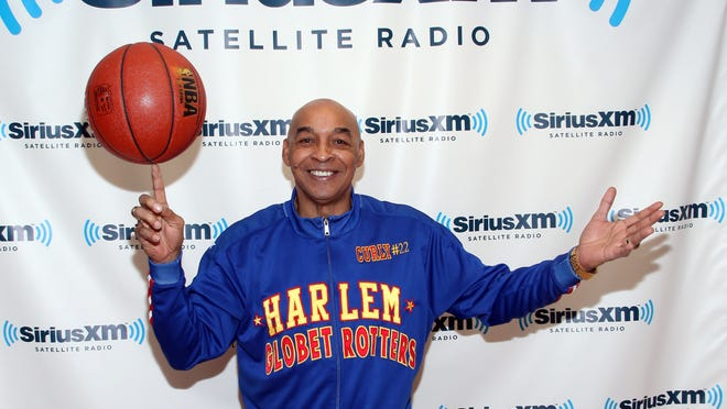 Curly Neal, Harlem Globetrotters legend, dies at age 77