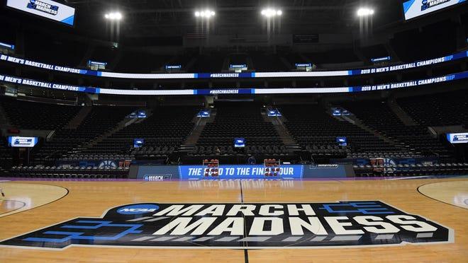 NCAA built tournament safety net, then spent it
