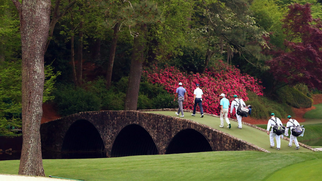 PGA Tour's ambitious revised schedule aims to play Masters in November