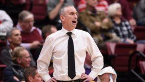 Arizona State basketball coach Hurley says AD minimized sex harassment
