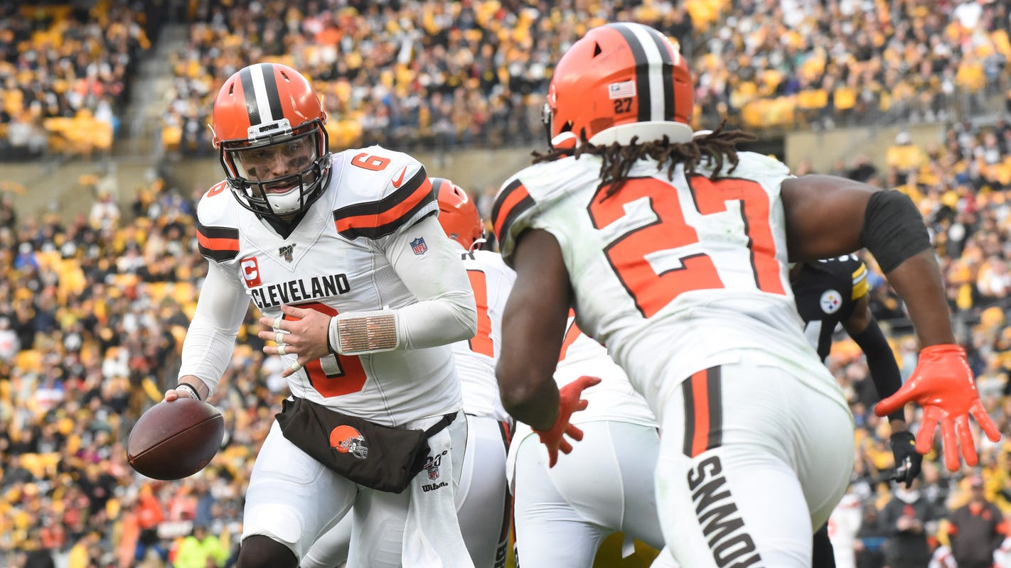 Cleveland Browns will let fans help script plays for preseason game