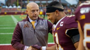 College football coaches silent on George Floyd and police brutality
