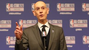 NBA unlikely to finalize proposals to resume season after Friday meeting