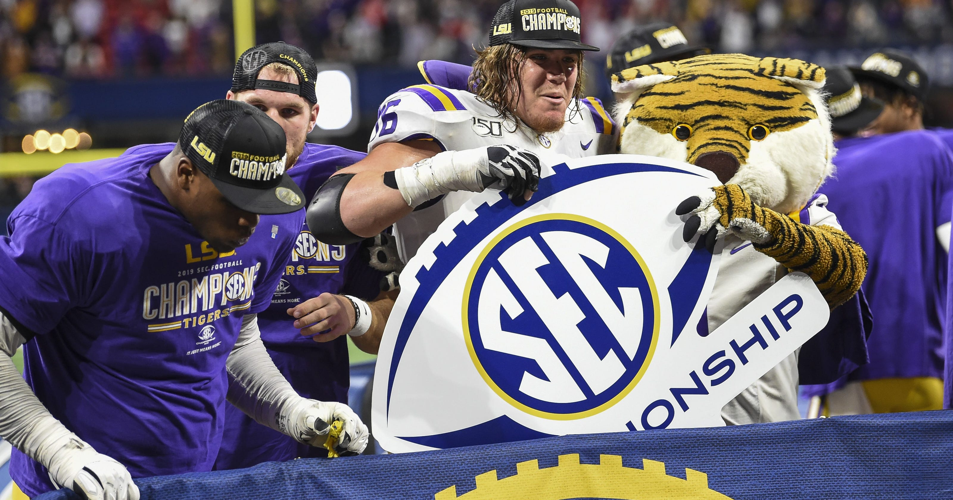 SEC athletes can resume on-campus workouts on June 8