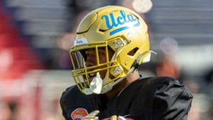 UCLA student council adopts resolution to protect student-athletes