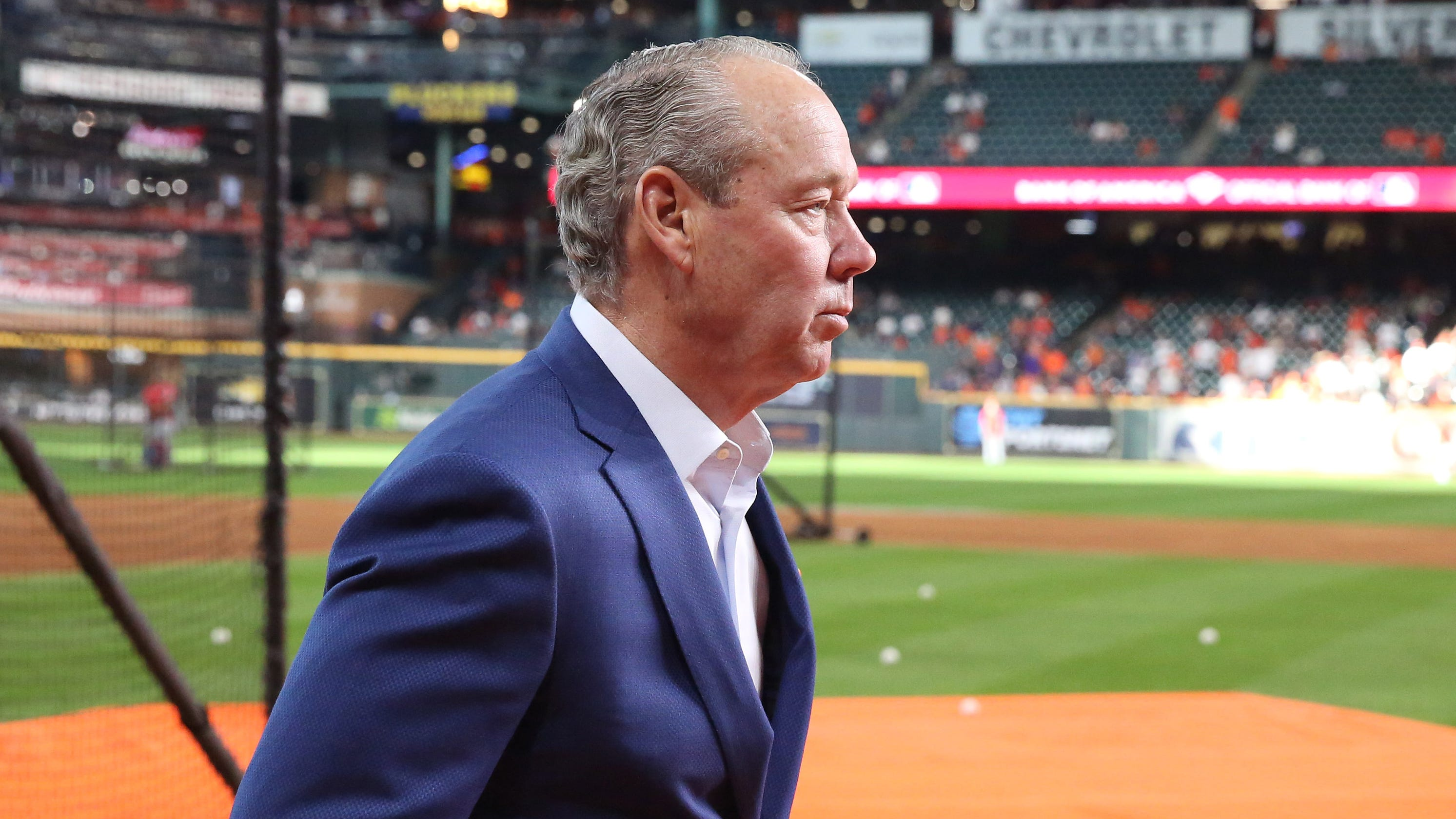 Astros' Jim Crane reminds us how awful the organization is