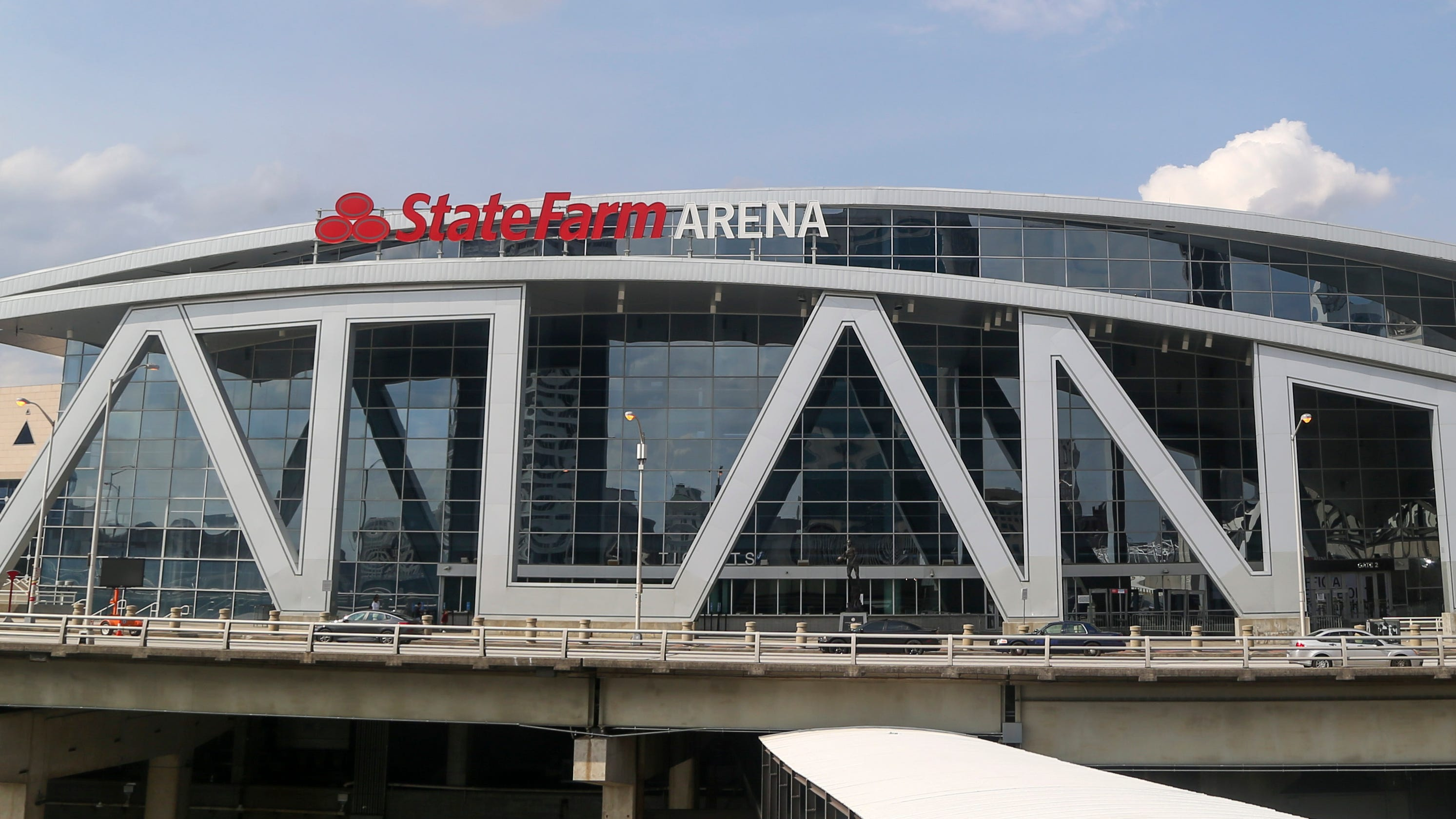 Atlanta Hawks to transform State Farm Arena into massive voting station for 2020 elections