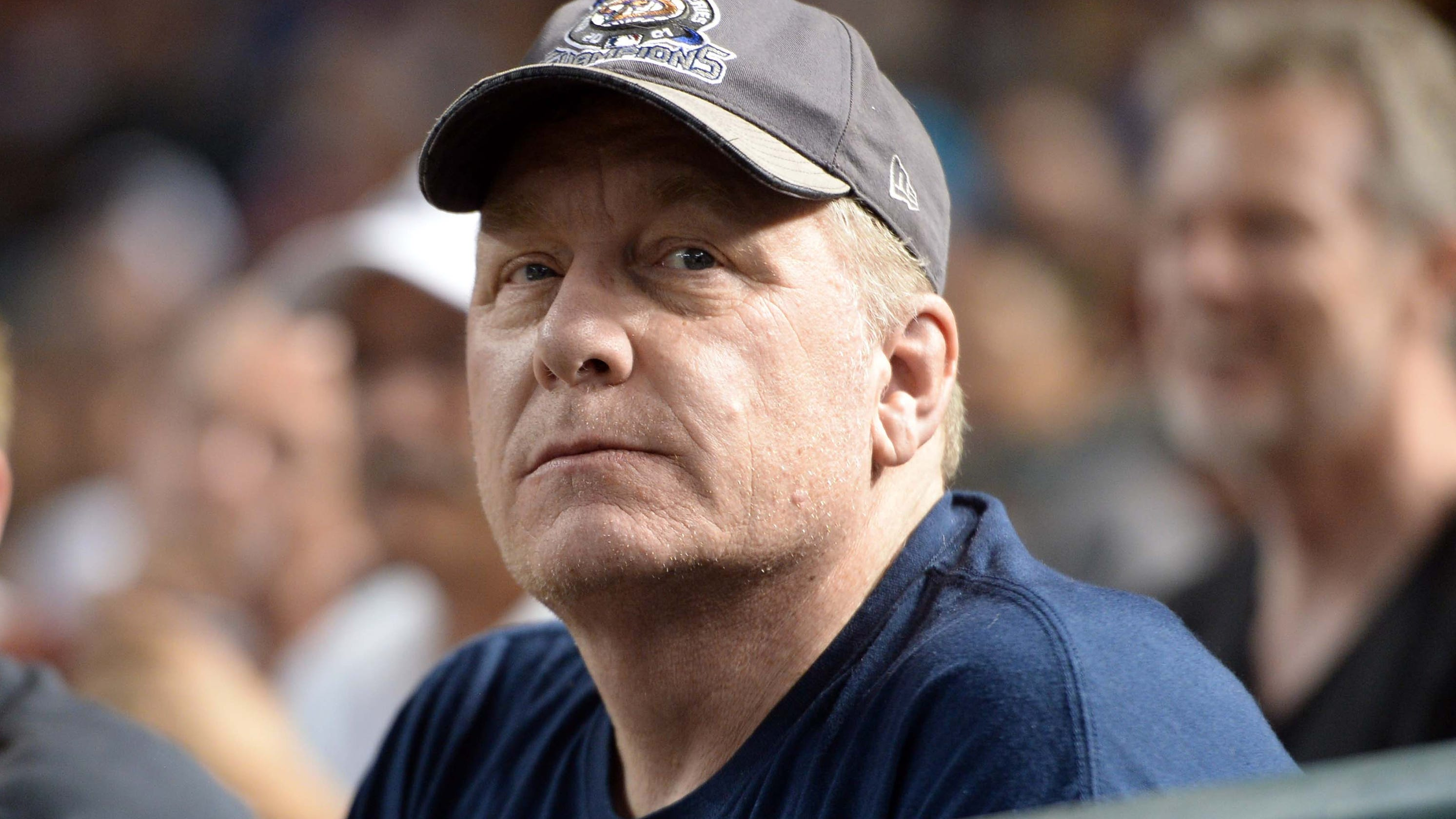 Curt Schilling compares Bubba Wallace to Jussie Smollett: 'It was all a lie'