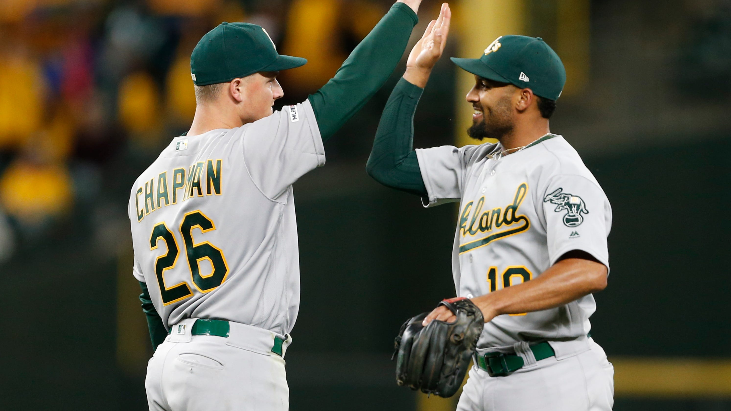 In 60-game season, expect a logjam at the end