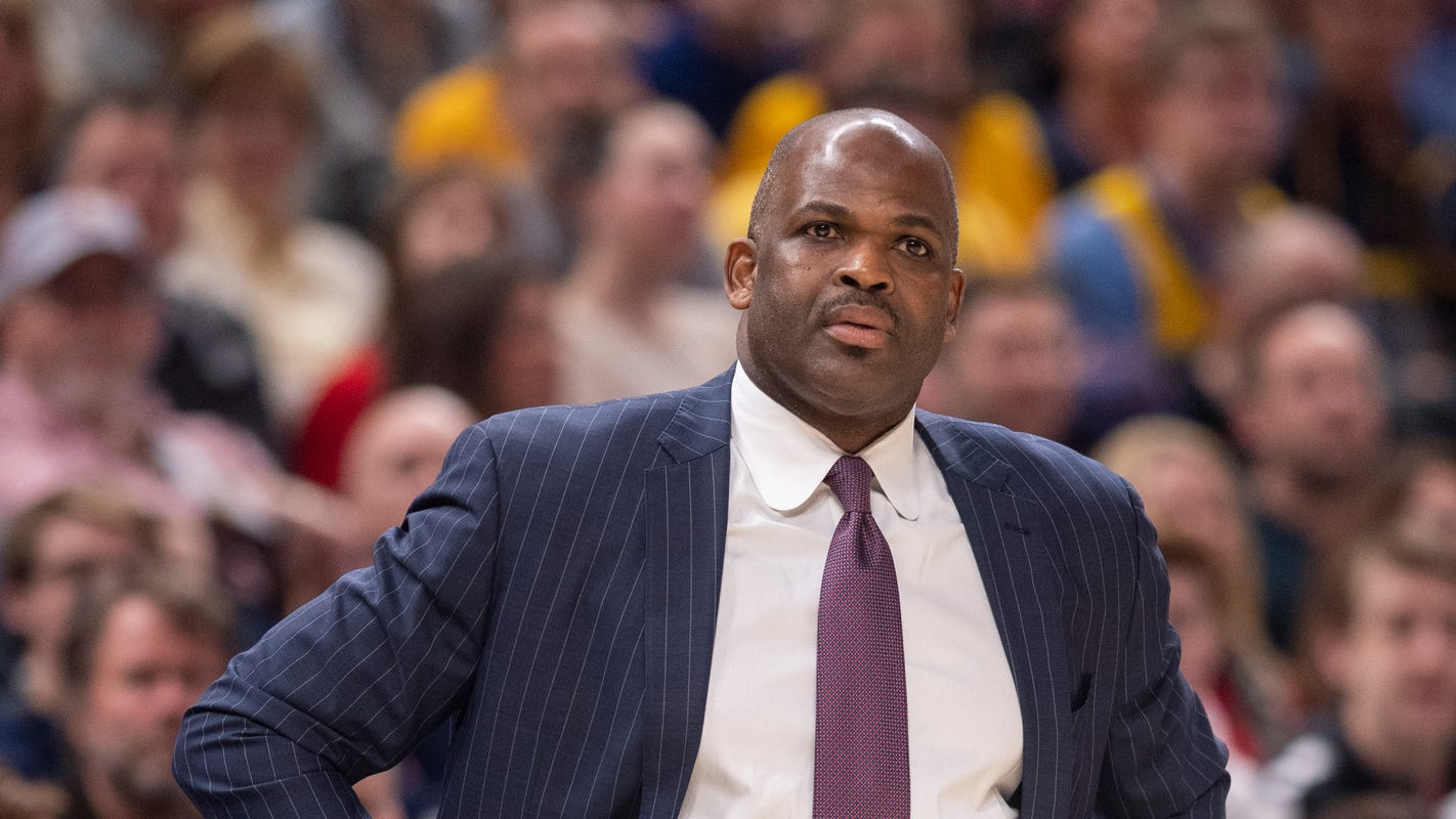 Indiana Pacers coach Nate McMillan eager for 'new America' to emerge