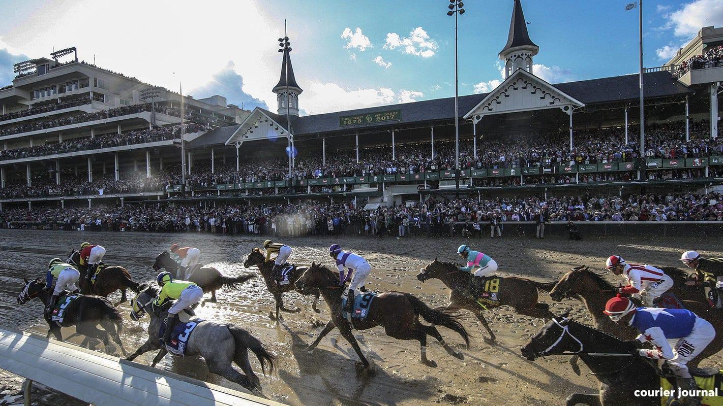 Kentucky Derby 2020 will run with fans even amid coronavirus pandemic