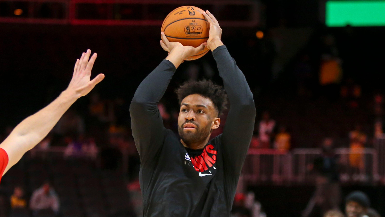 Kings' Jabari Parker tests positive for coronavirus ahead of NBA return
