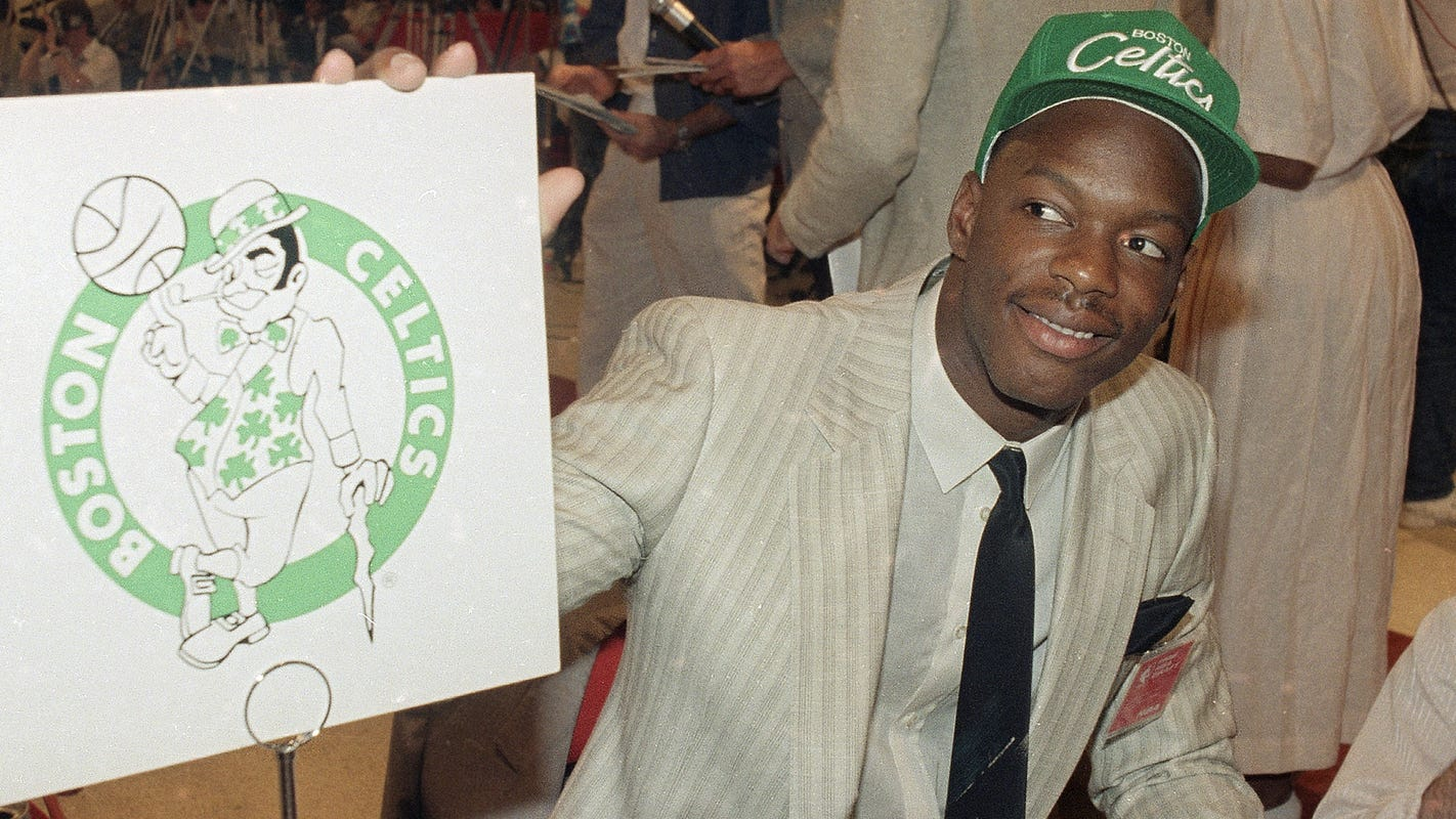 Len Bias story remains one of the saddest 'what-ifs' in sports history