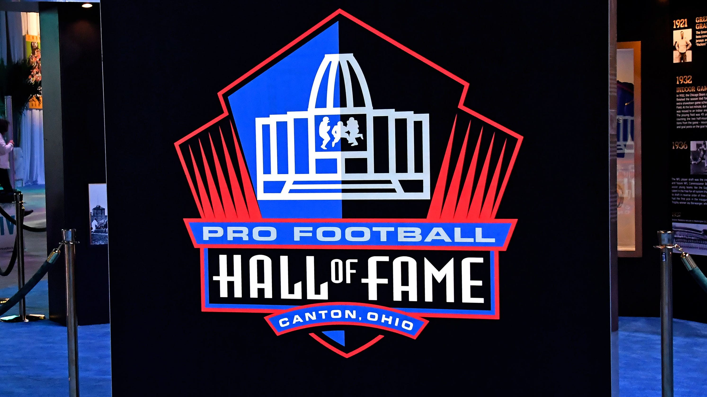 NFL cancels Hall of Fame Game, Class of '20 enshrinement postponed due to coronavirus, per report