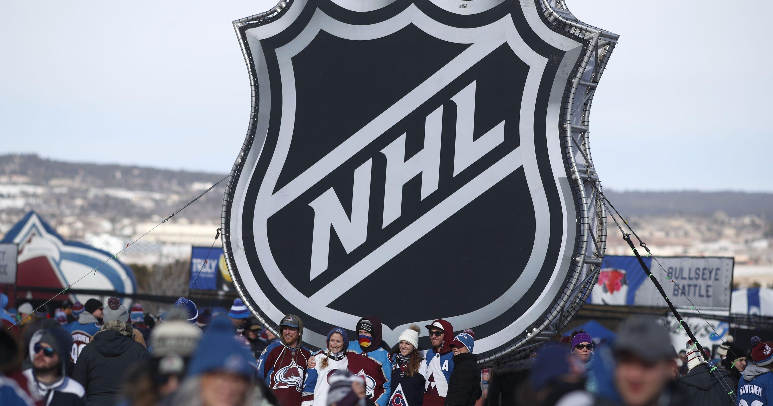NHL has a plan restart season amid COVID-19, but will it work?
