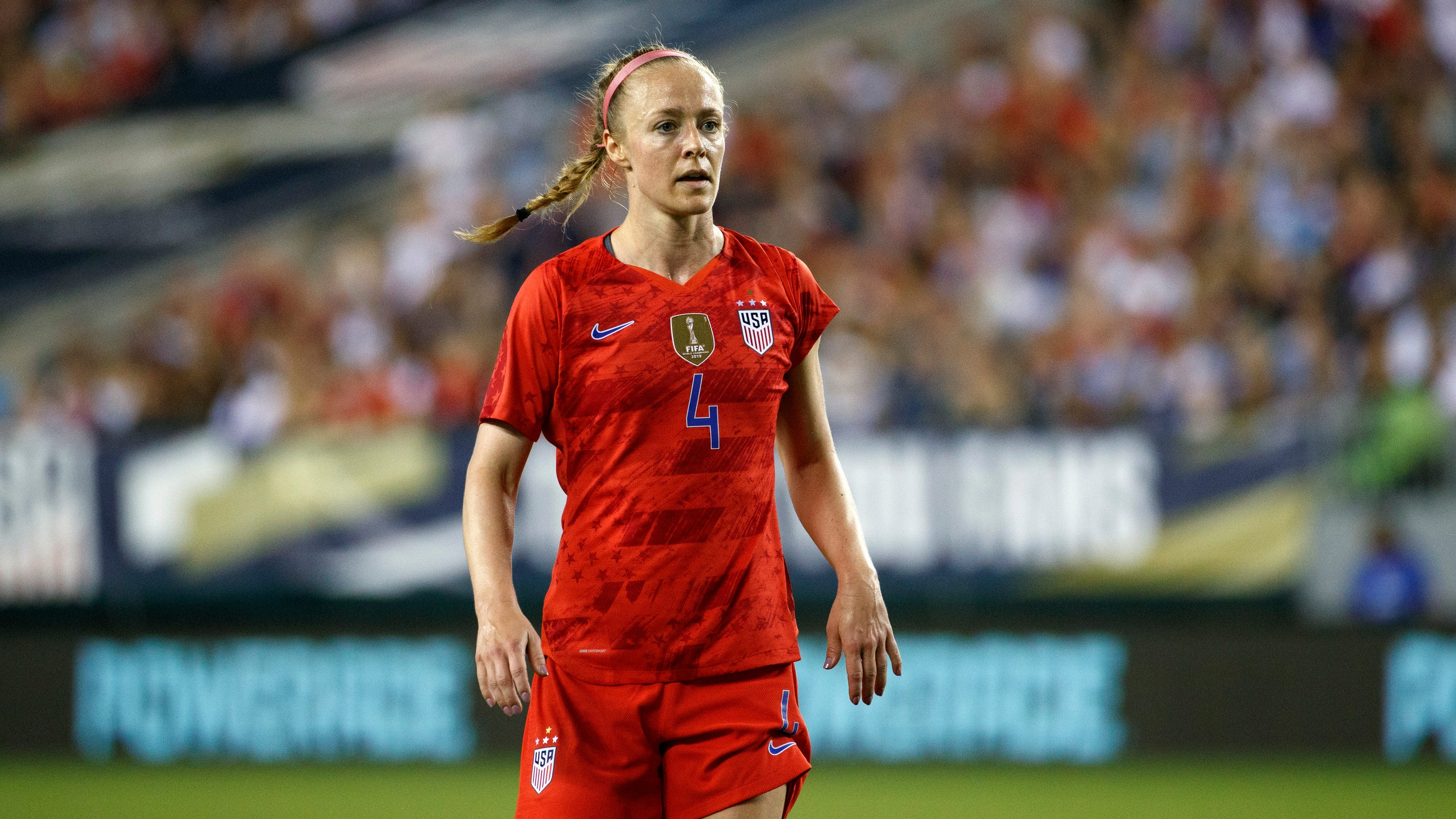 NWSL trying to limit risks, maximize rewards return