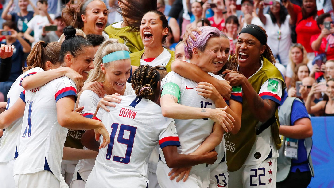 New USA TODAY podcast explores how women are 'Changing the Game'