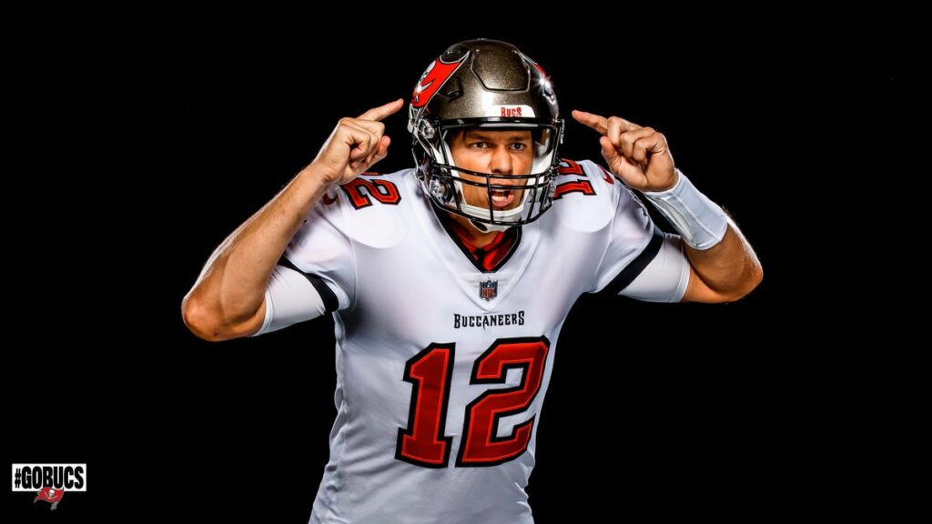 Rams, Chargers, Patriots, Browns, Falcons, Bucs reveal new 2020 NFL uniforms