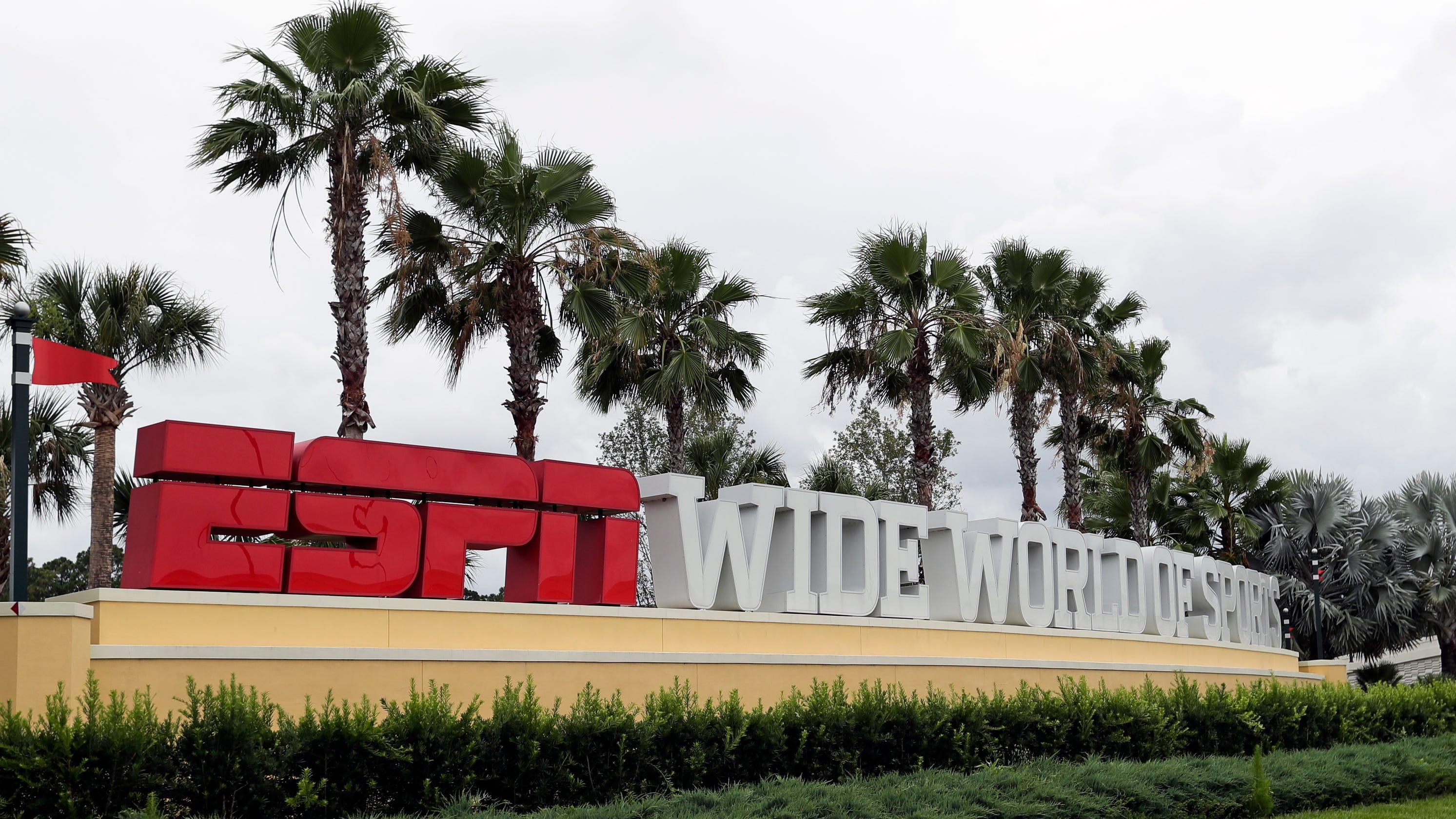 Rising number of COVID-19 cases in Florida complicating NBA return