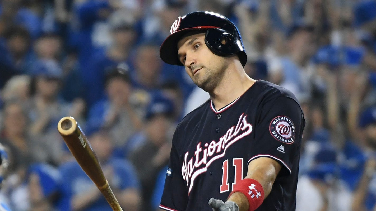 Ryan Zimmerman's opt out shows sports' new reality