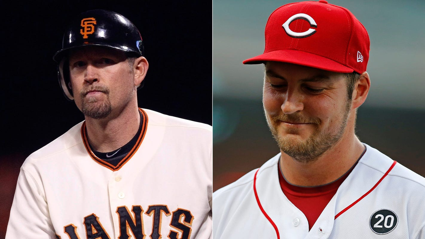 Trevor Bauer, Aubrey Huff engage in ridiculous NSFW Twitter fight