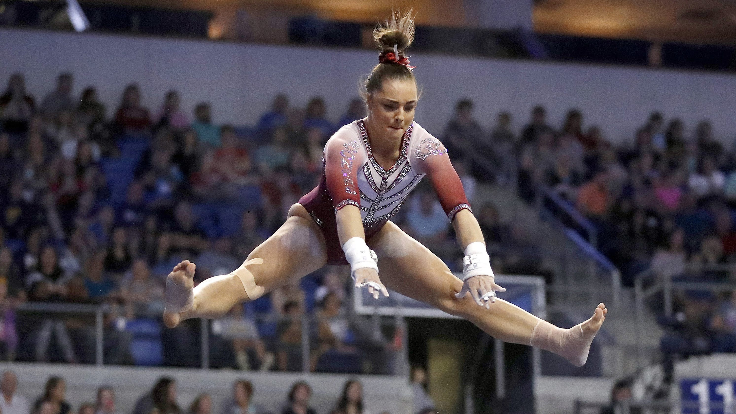 What it took to stop abuse by Larry Nassar