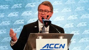 ACC announces delay to start of 2020 athletic season