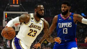 Are Lakers or Clippers better prepared to resume season?