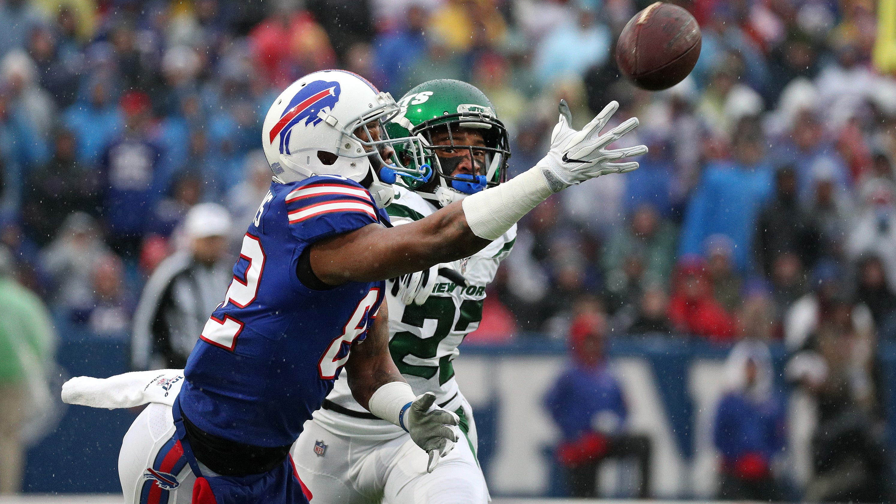 Buffalo Bills send rookies home after positive COVID-19 tests