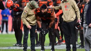 Cleveland Browns: Olivier Vernon's contract restructured