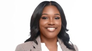College Park Skyhawks' Tori Miller named first female general manager in NBA G League