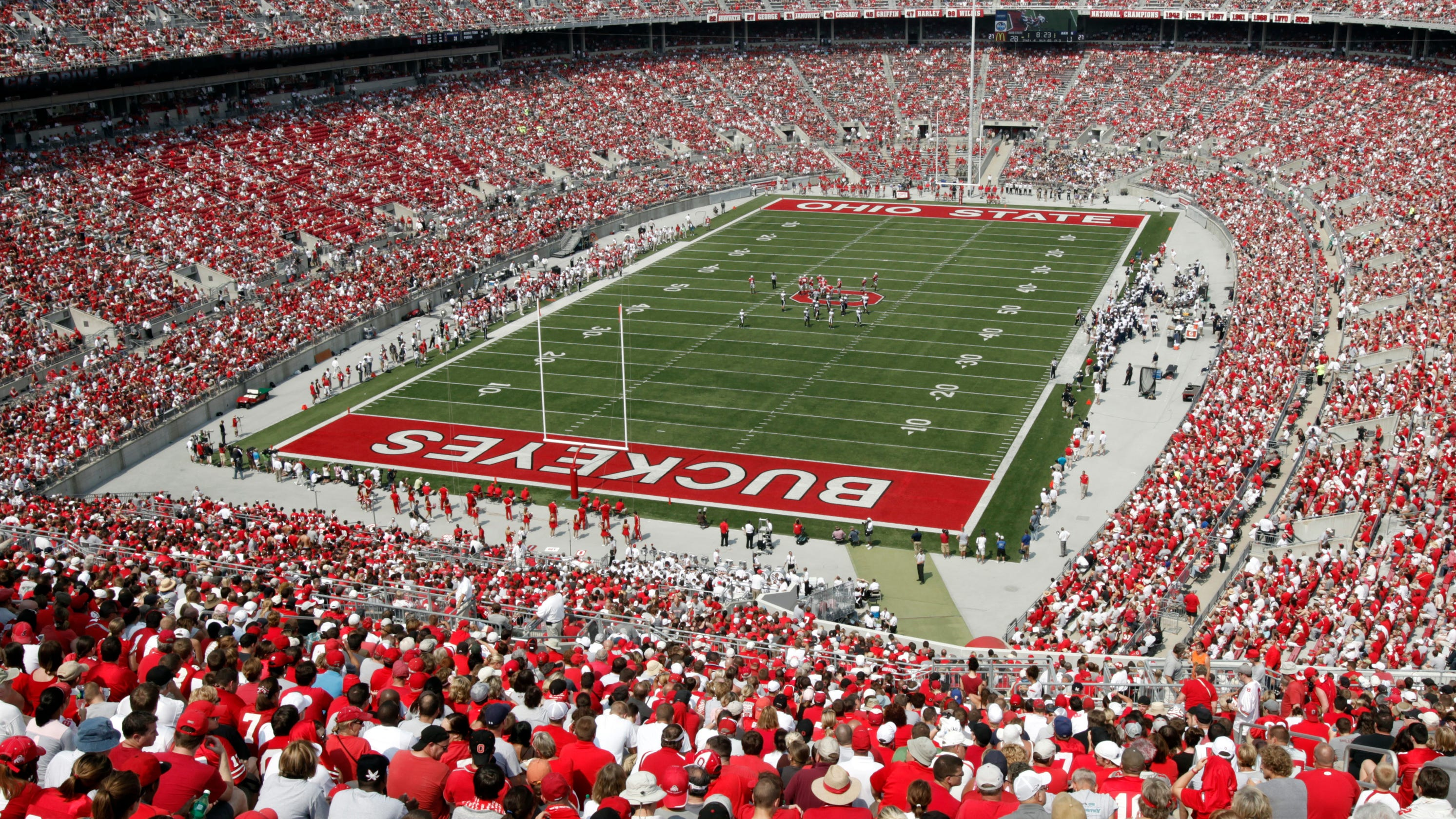 College football tries to devise safe ticketing policy for COVID-19