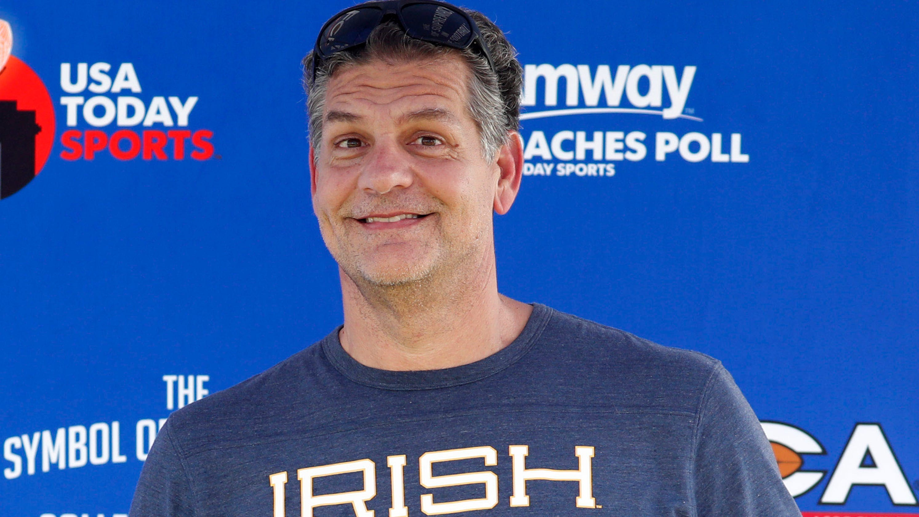 ESPN's Mike Golic ends 22-year run on morning radio show