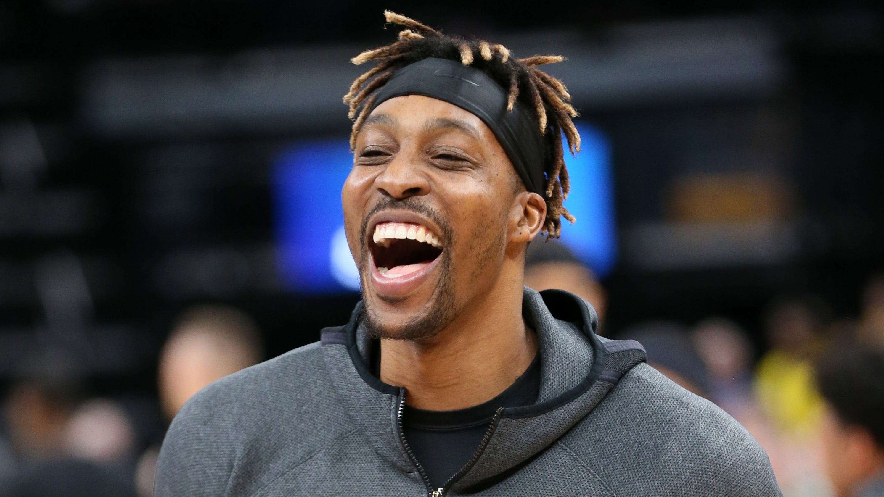 Lakers don't know if Dwight Howard will join team for NBA restart