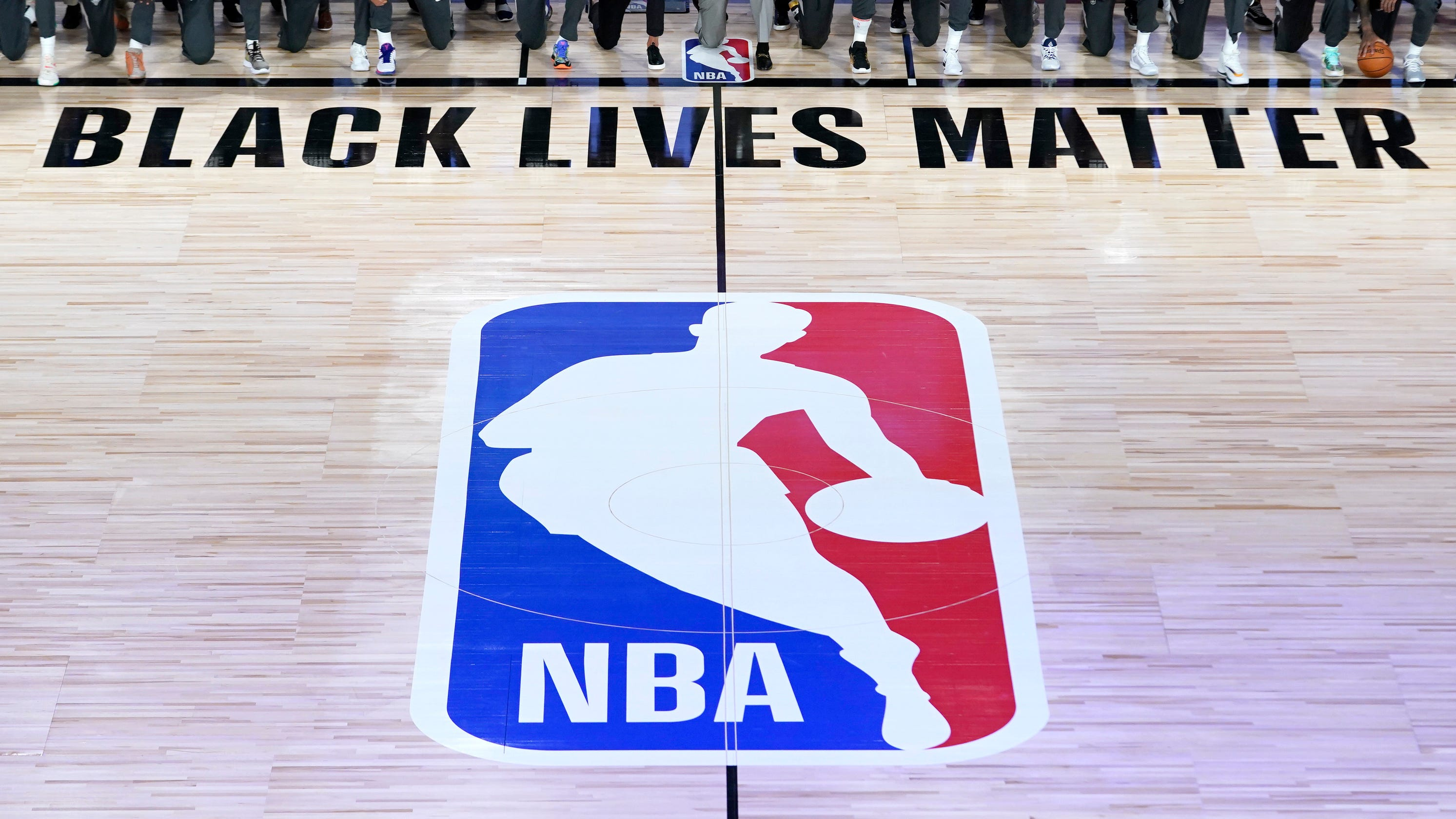 Live updates from NBA's return: Nets, Magic kick off Friday's basketball schedule