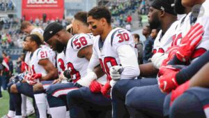 NFL plans to play Black national anthem before Week 1 games