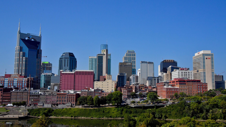 Nashville's MLB bid gaining momentum with Black ownership